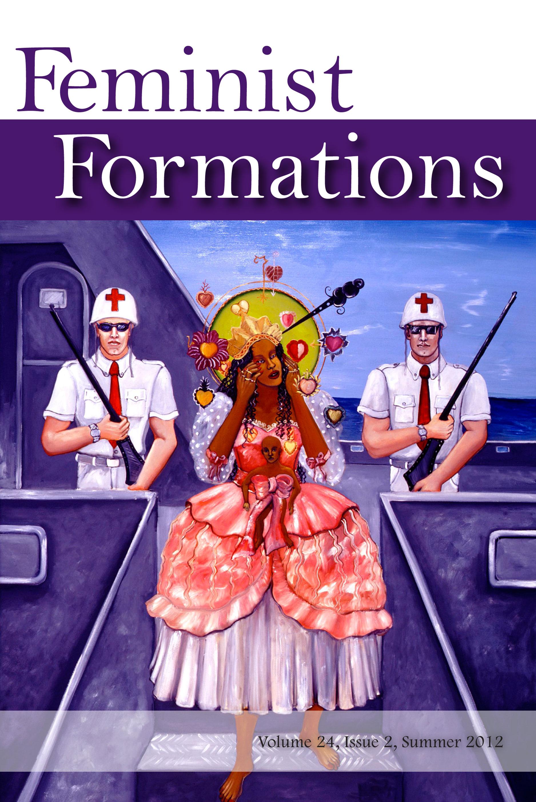 feminist cover photo