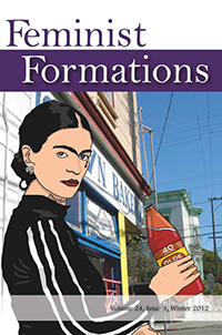 Feminist Formations 24.3