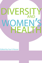 Diversity and Women's Health cover