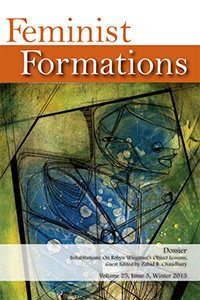 Feminist Formations 25.3 cover